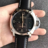 【VS厂超A】沛纳海(Panerai)Luminor 1950系列PAM0035...